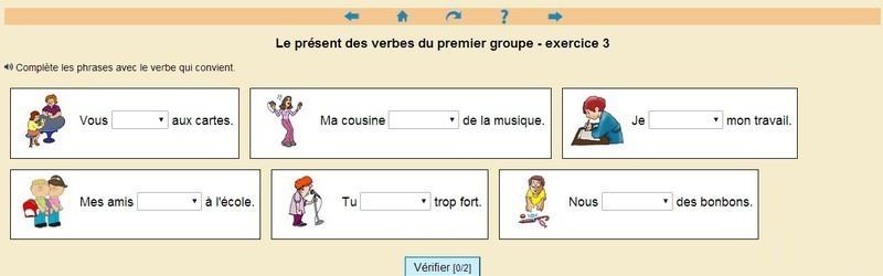 Coloriage Magique Registre De Langue.Etude De La Langue Clic Ma Classe
